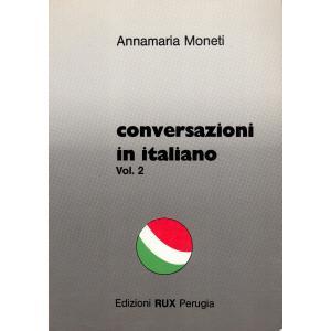 Conversazioni in italiano Vol. 2
