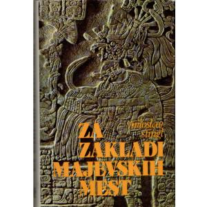 Za zakladi majevskih mest