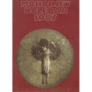 Mohorjev koledar 1987