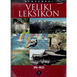 Slovenski veliki leksikon 5