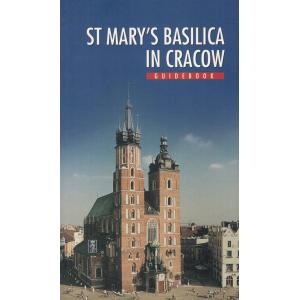 St Mary's Basilica in Cracow