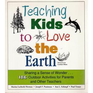 Teaching Kids to Love the Earth