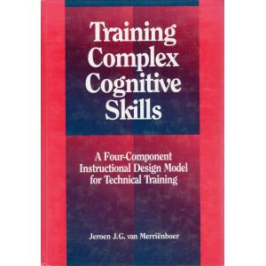 Training Complex Cognitive Skills