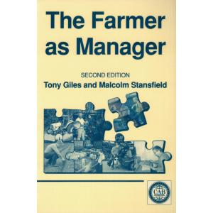 The Farmer As Manager
