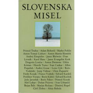 Slovenska misel