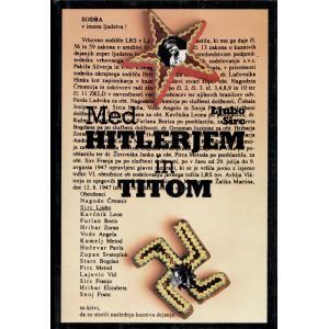 Med Hitlerjem in Titom