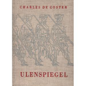 Tila Ulenspiegla in Lama Dobrina junaške, vesele in slavne dogodivščine v deželi flamski in drugod