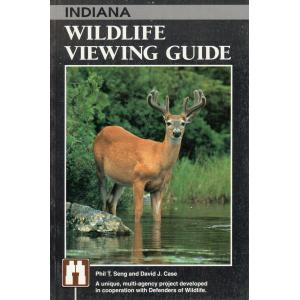 Indiana Wildlife Viewing Guide