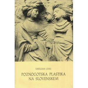 Poznogotska plastika na Slovenskem