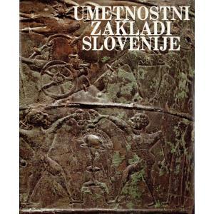 Umetnostni zakladi Slovenije