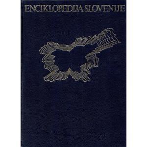 Enciklopedija Slovenije 1