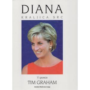 Diana, kraljica src