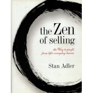 The Zen of selling