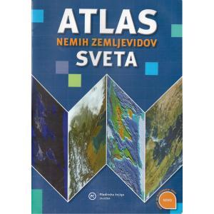Atlas nemih zemljevidov sveta