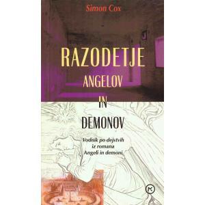 Razodetje Angelov in demonov