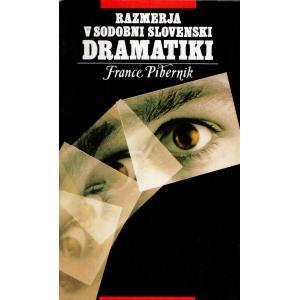 Razmerja v sodobni slovenski dramatiki