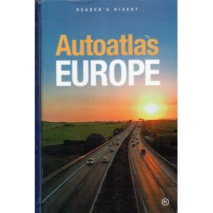 Autoatlas Europe