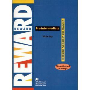 Reward Pre-intermediate