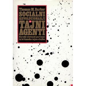 Socialni revolucionarji in tajni agenti