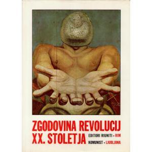 Zgodovina revolucij XX. stoletja 3