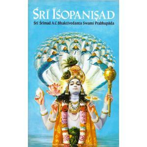 Vsa slava Śri Guru-ju in Gaurãngi Śrí Íśopanisad