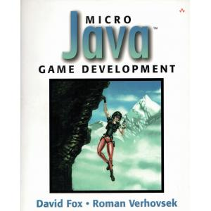 Micro Java Game Development