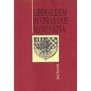 Liberalizem in vprašanje slovenstva