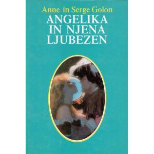 Angelika in njena ljubezen