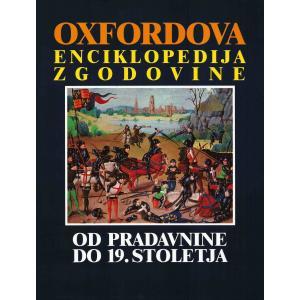 Oxfordova enciklopedija zgodovine 1, 2