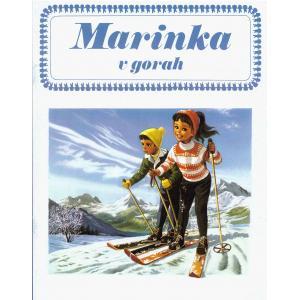 Marinka v gorah