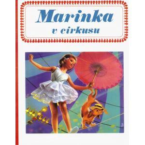 Marinka v cirkusu