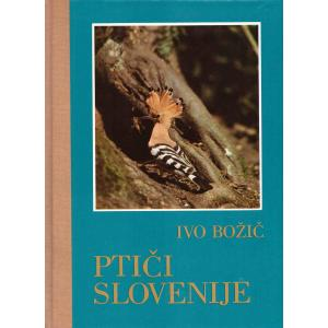 Ptiči Slovenije