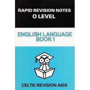 English Language Book 1