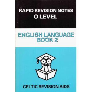 English Language Book 2
