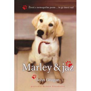 Marley & jaz