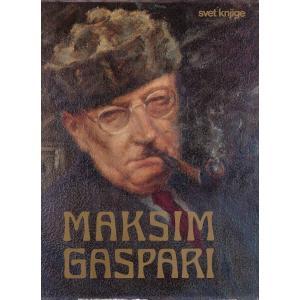 Maksim Gaspari