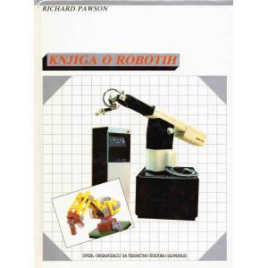 Knjiga o robotih
