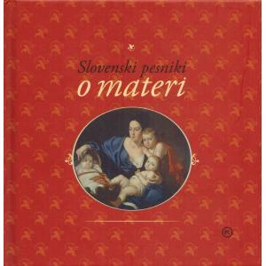 Slovenski pesniki o materi