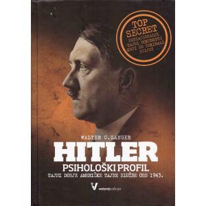 Hitlerov psihološki profil