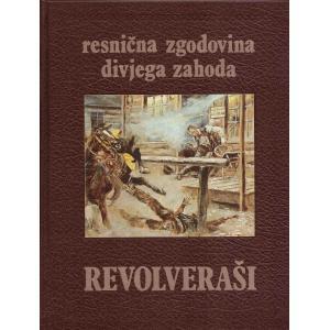Revolveraši