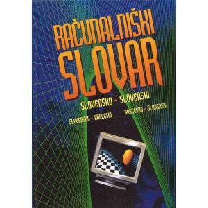 Računalniški slovar