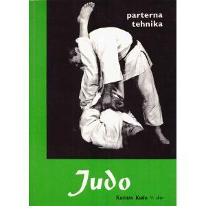 Judo - Parterna tehnika