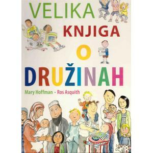 Velika knjiga o družinah