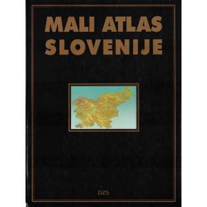 Mali atlas Slovenije