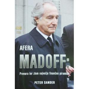 Afera Madoff