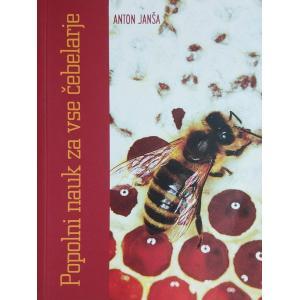 Popolni nauk za vse čebelarje
