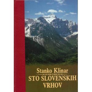 Sto slovenskih vrhov