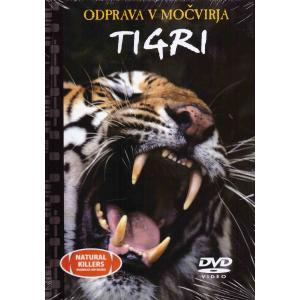 Odprava v močvirja - Tigri