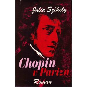Chopin v Parizu