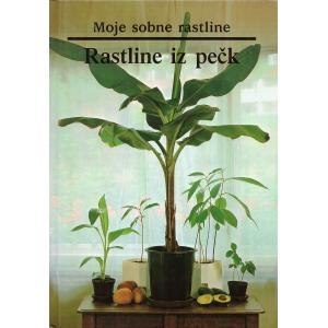 Rastline iz pečk